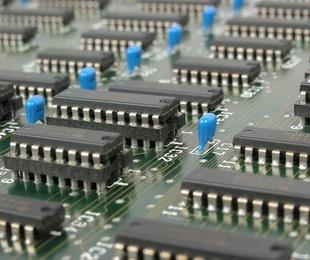Automatització industrial València