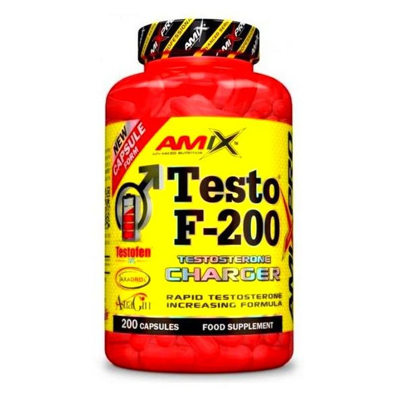 Testo F-200 cap: Algunos de nuestros productos de Vitalique Styling