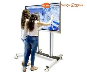 Pantalla Multiclass Touch Screen