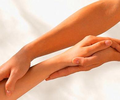 El masaje: sanación sin palabras, el arte del tacto y del contacto