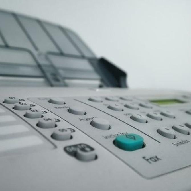 Ventajas de las impresoras láser