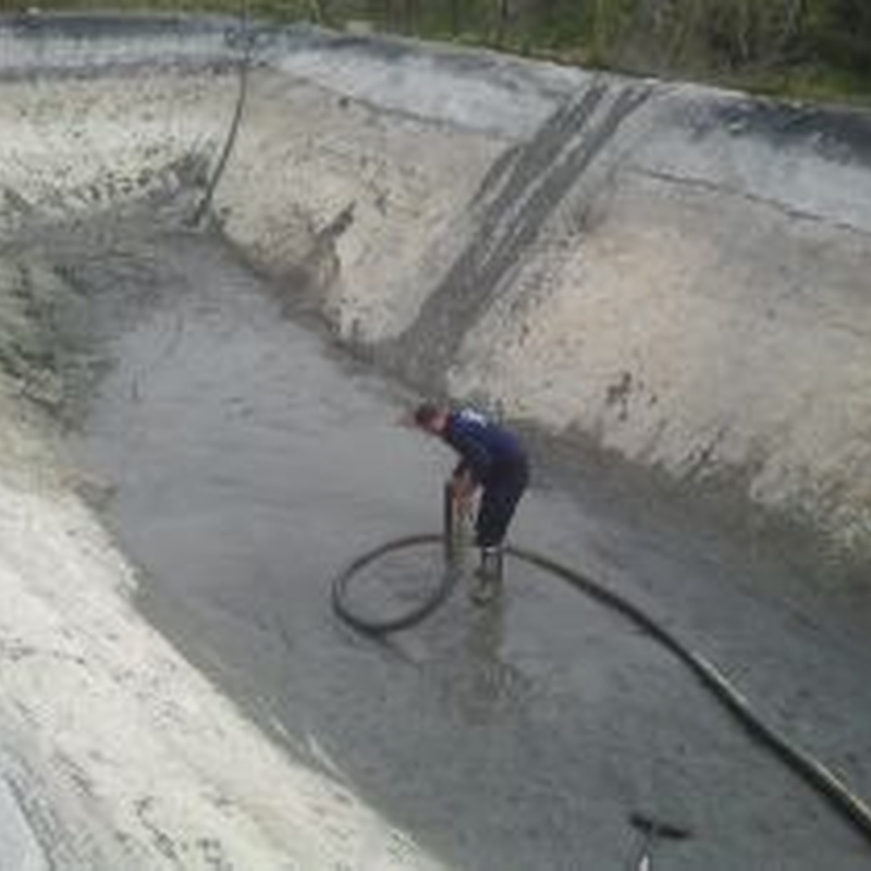 Limpieza y saneado de tuberías: Multiservicios de Desatranques Ceska