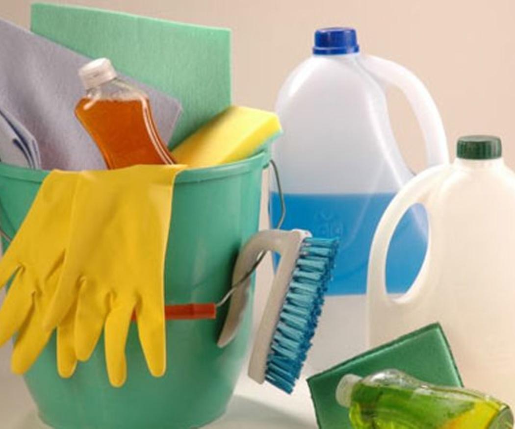 Limón y vinagre: tus aliados para la limpieza de tu casa