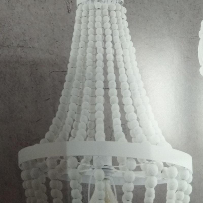 Barrhill: Productos  de Luzalba