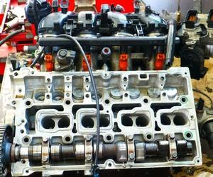 Especialistas en reparación y rectificado de motores en Bizkaia