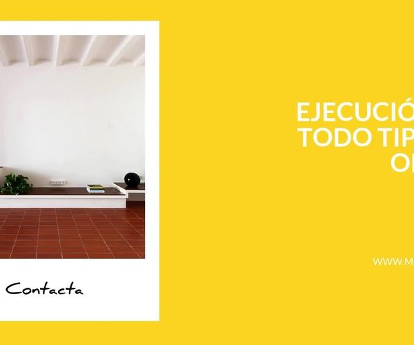 Proyectos de interiorismo Pedralbes Barcelona | MCD STUDIO
