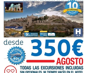 Hotel Garden Playa Natural: Ofertas de Viajes Global Sur