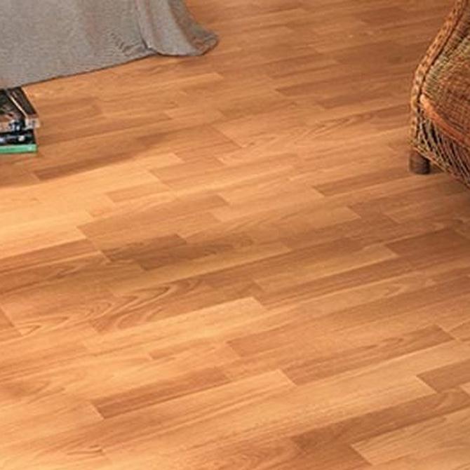 ¿Por qué debes elegir un suelo de madera para tu hogar?