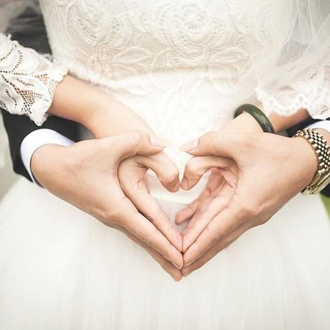 Cambiar el régimen de bienes del matrimonio