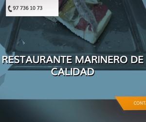 Donde comer paella en Cambrils: Restaurante El Faro