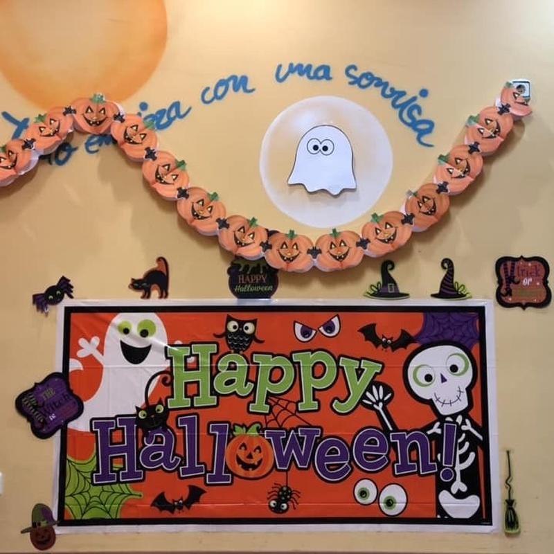 Festividades: Centro Infantil Pompitas de Centro Infantil Pompitas