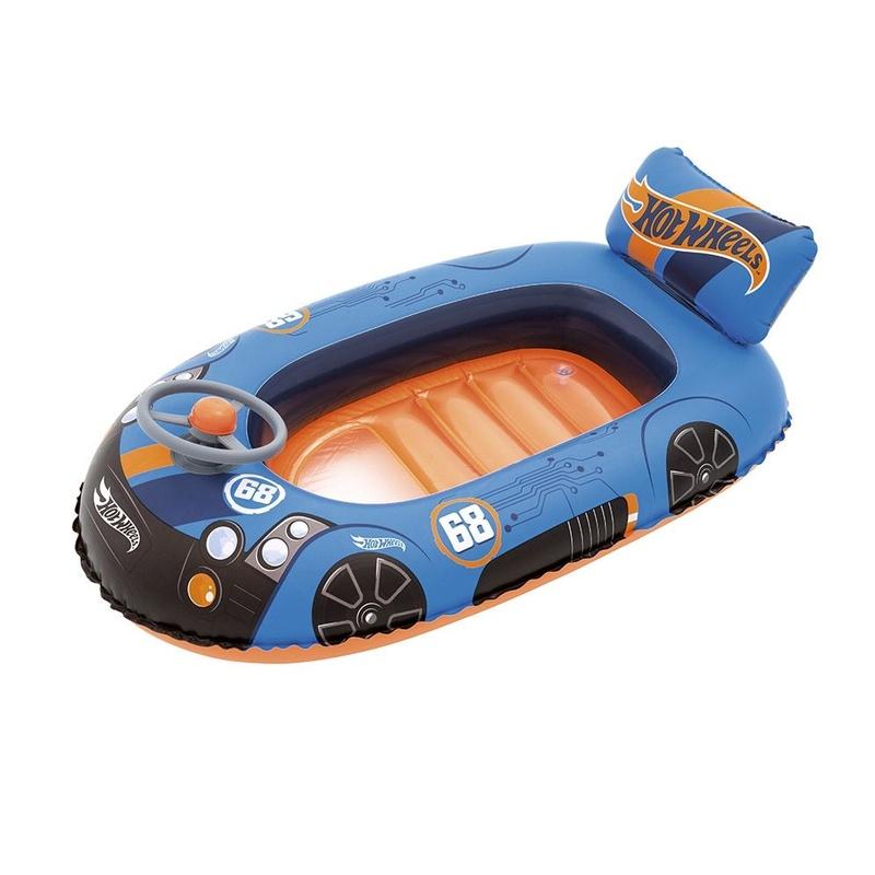 Barca infantil coche: Productos de Deportes Canariasana, S.L.