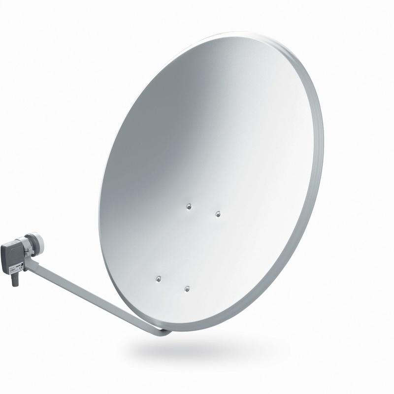 Antenas parabólicas : Servicios de Electricidad Mario Payá