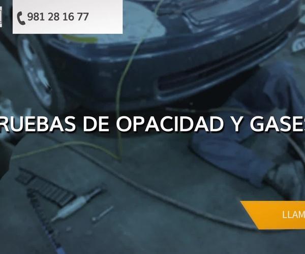 Talleres de automóviles en A Coruña | Auto Diesel Lema
