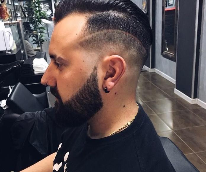 Barber Shop: Tatuajes y barber shop de 213 INK & The Barbershop