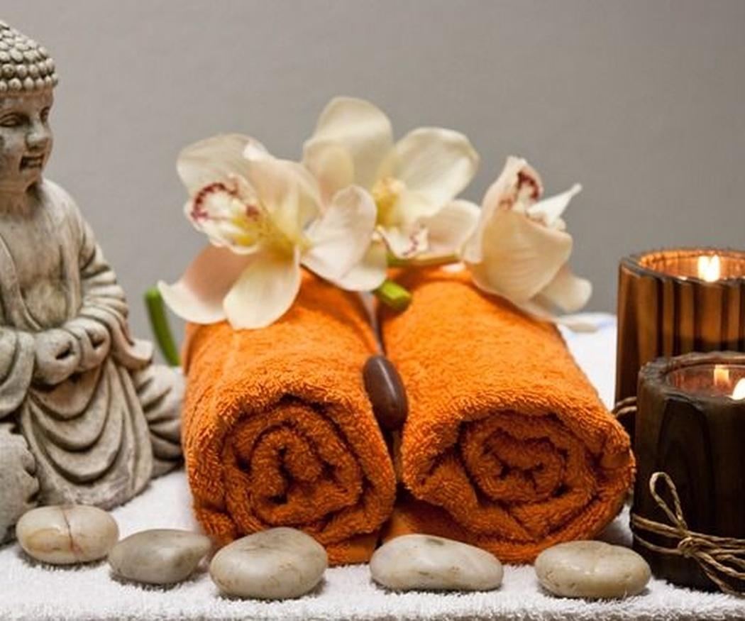 Adéntrate en el mundo del masaje