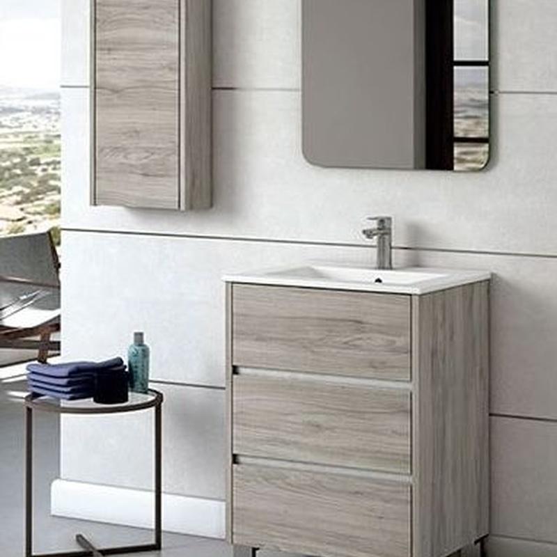 Todo para el baño: Productos de Hijos de Tomás Sorribas, S.L.