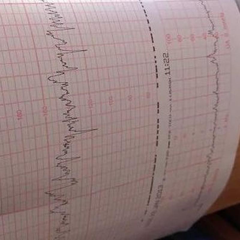 Diagnóstico: Terapias de Centro Medico Taoro