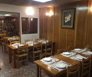 Salón para comidas y reuniones