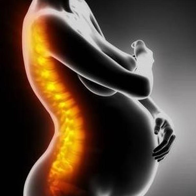 Embarazo: Síntomas y Problemas de Quiropràctic Manresa