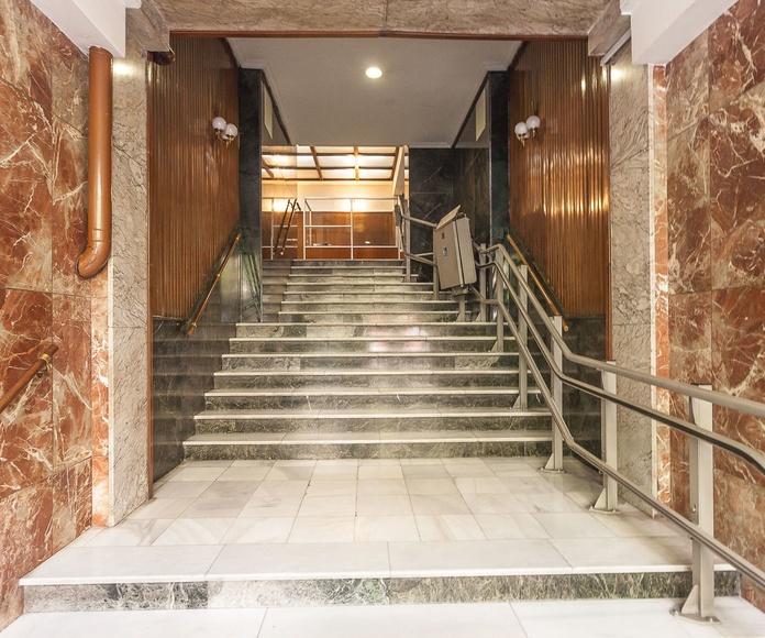 Piso en Calle Embajadores: Inmuebles de La Casa Agency