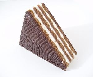Trángulo de chocolate
