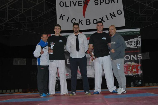 IRSA- SIFRE RESULTADOS CAMPEONATO CHAMPION OF TIME