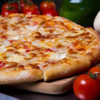 Pizzas clásicas medianas 32 cm
