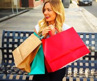 Se prevé un aumento de algo más de un 3% en el consumo navideño
