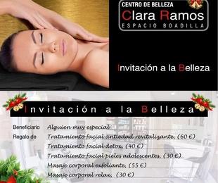 Invitación a la belleza