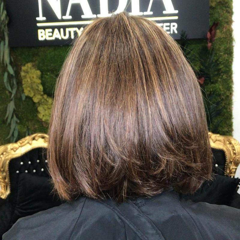 Cortes de pelo y lavado: Peluquería - Estética - Hamman de Nadia BSC - Hammam Vital Experience