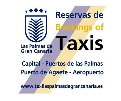 ¿Qué contratas al Reservar su Taxi en Gran Canaria con nosotros?