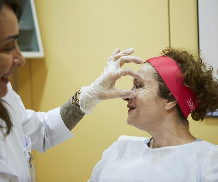 Cirugía Estética: Especialidades y Servicios de Centre Mèdic Meisa