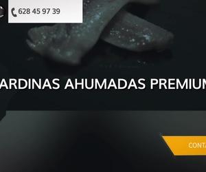 Sardinas ahumadas en Vizcaya | SyS Ahumados
