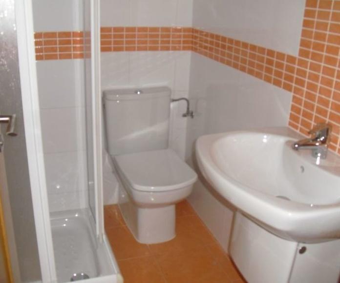 Dúplex en VENTA en Lamas de Prado Nº 13. Lugo: Servicios de Alupati Construcciones