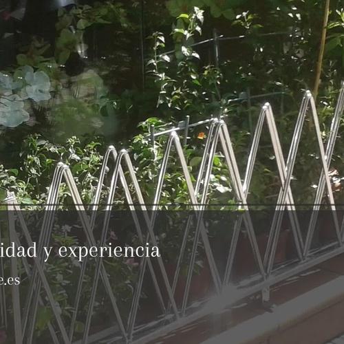 Muebles fabricados con la mayor calidad, en (La nucia) Alicante.