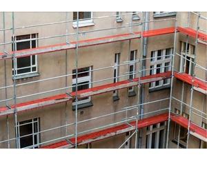 Rehabilitaciones de edificios en Madrid Centro