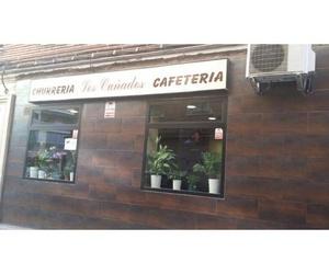 Churrería-Cafetería