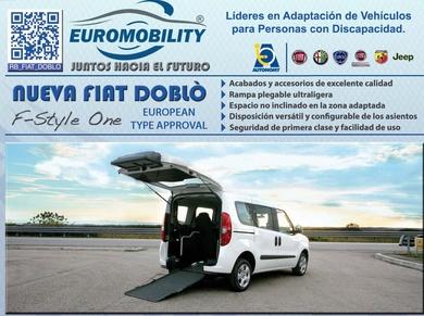 Comenzamos la instalación de rebajes de piso para transporte de personas con movilidad reducida PMR