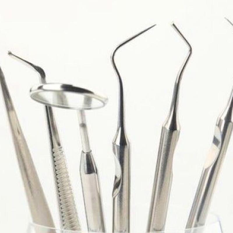 Odontología Conservadora y Endodoncia: Tratamientos de Cliesdent Clínica de Especialistas Dentales - Nueva Dirección!