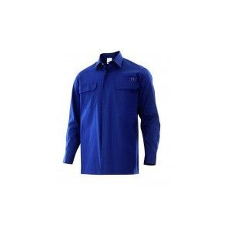 Serie 605003 / Camisa ignífuga antiestática: Nuestros productos  de ProlaborMadrid