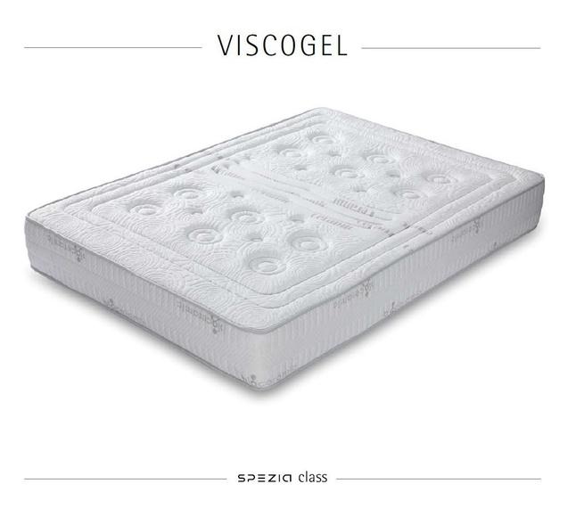 Viscogel: Muebles y colchones de Muebles Chamizo