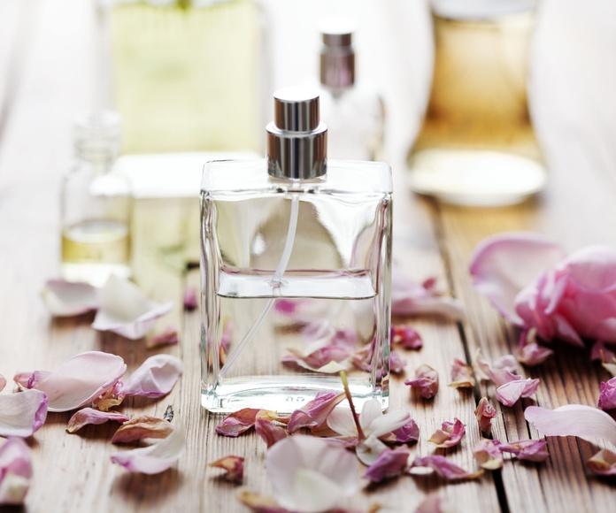 Colonias: Catálogo de Perfumería y Droguería Jaral
