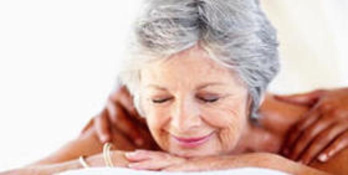 Masaje para mayores