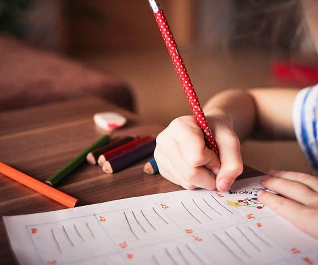 Cuáles son los síntomas del estrés en niños