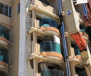 Reformas de patios en Las Palmas | Vertimax
