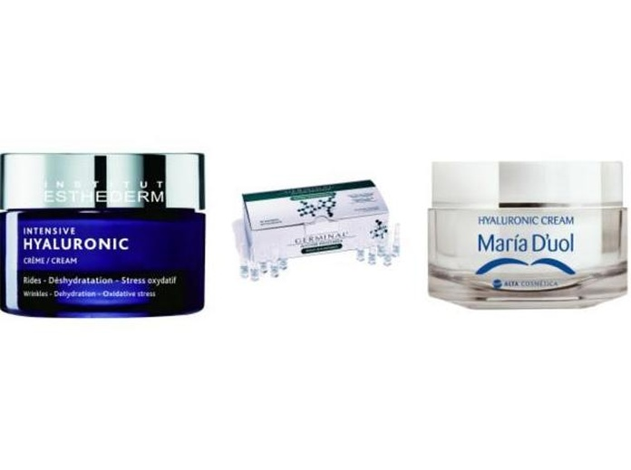 Ven a probar nuestra Hyaluronic cream