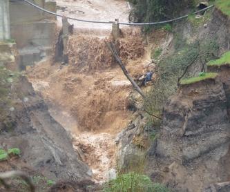 Medio Ambiente: Servicios de Ingeniería Geológica de Ronda 71, S.L.