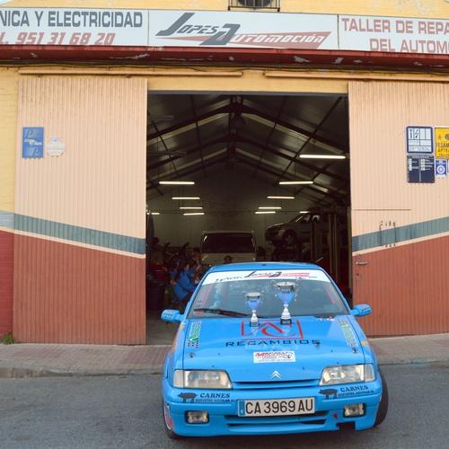 Talleres de automóviles en Estepona | Jopesa Automoción