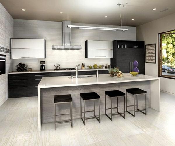 Materiales de construcción para cocinas en Toledo